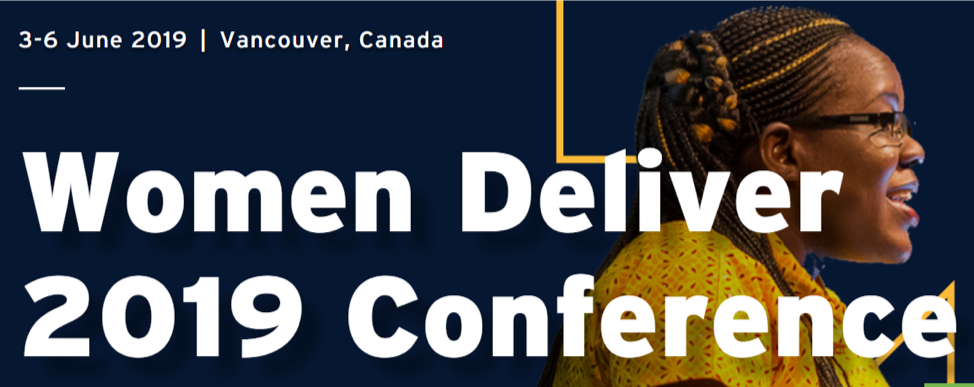 Women Deliver Conference